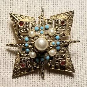 Vintage Pin / Brooch